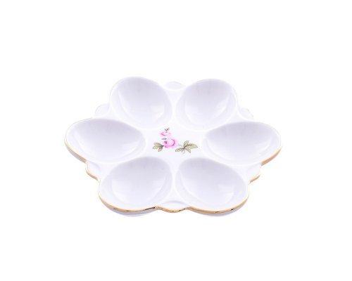 Поднос для яиц 15 см Полевой цветок Корона Queens Crown