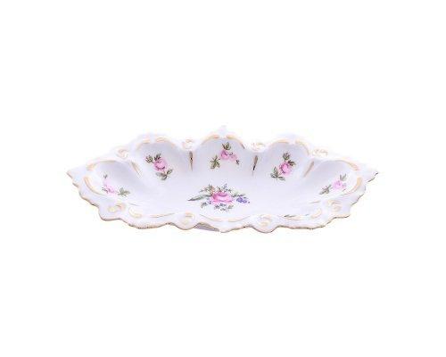 Блюдо селедочница 21 см Полевой цветок Корона Queens Crown