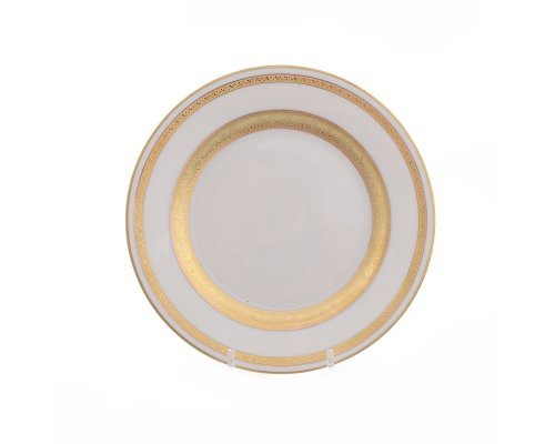 Набор тарелок 17 см Falkenporzellan Cream Gold 9321 (6 шт)