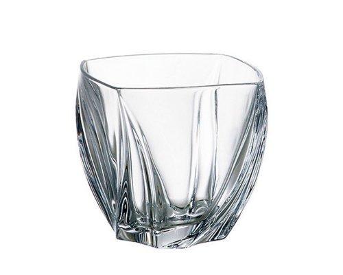 Набор стаканов для виски 300 мл Neptune Crystalite Bohemia