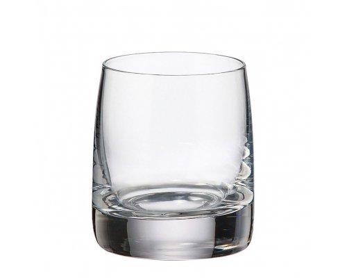 Набор стопок для водки 60 мл Crystalite Bohemia (6 шт)