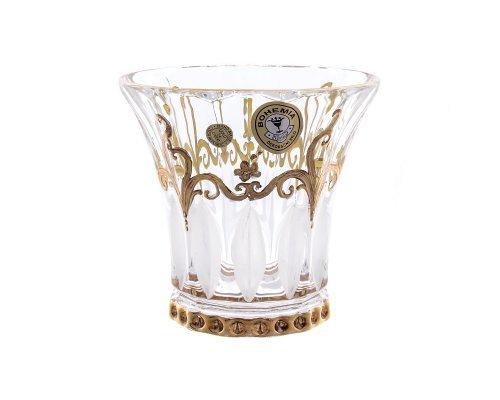 Набор стаканов для виски 320 мл WELINGTON E-V Богемия Кристал (Bohemia Crystal)