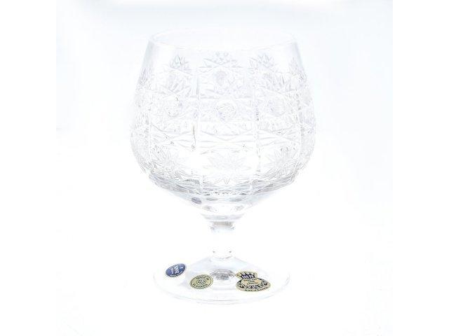 Набор бокалов для бренди 300 мл Sonne Crystal (6 шт)