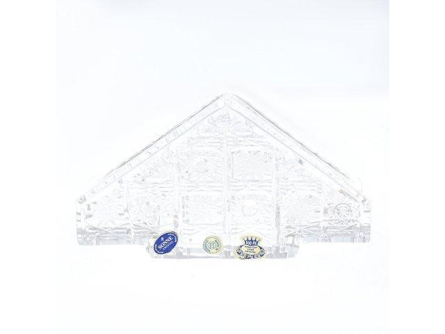 Салфетник 17 см Sonne Crystal