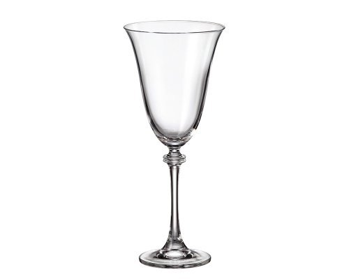 Набор бокалов для вина 350 Alexandra Crystalite Bohemia (6 шт)