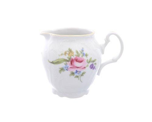 Молочник 250 мл Бернадотт Полевой цветок