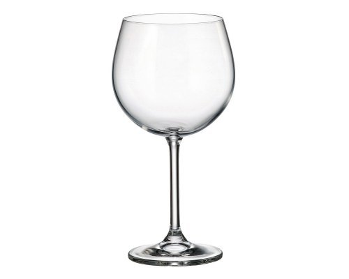 Набор бокалов для вина 570 мл Gastro Crystalite Bohemia (6 шт)