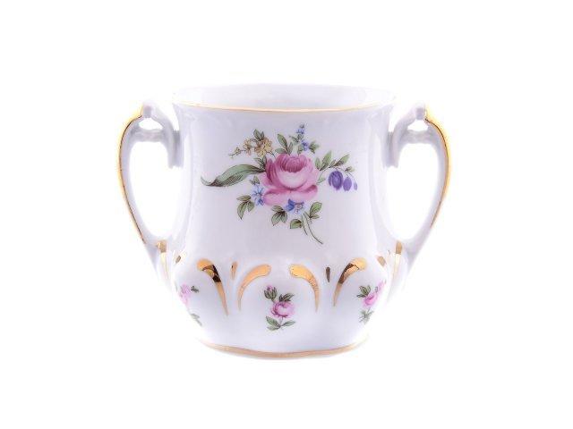 Кружка Полевой цветок 2 Корона Queens Crown 500мл
