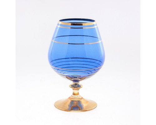Набор бокалов для бренди Bohemia (Богемия) 400 мл (6 шт)