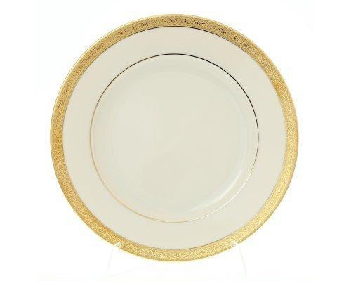 Набор тарелок 27 см Falkenporzellan Cream Gold 3064 (6 шт)