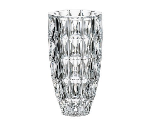 Ваза 25 см Diamond Кристалайт (Kristalayt)