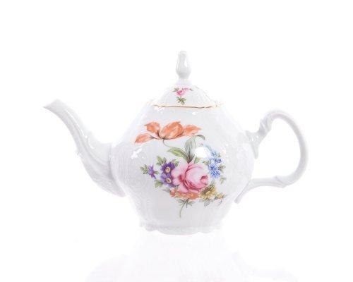 Чайник 700 мл Бернадотт Полевой цветок