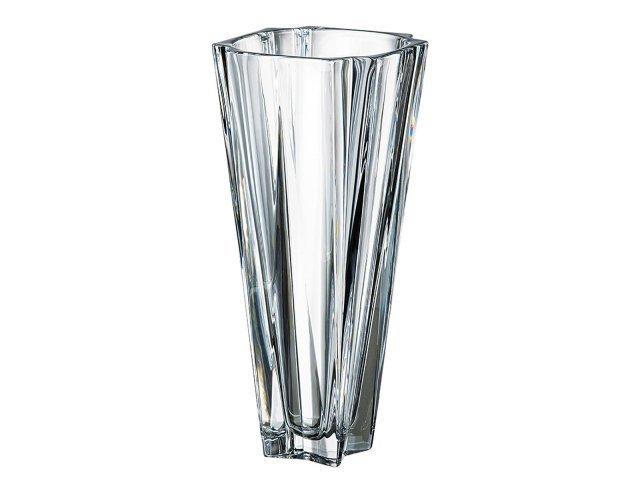 Ваза для цветов 30 см Metropolitan Crystalite Bohemia