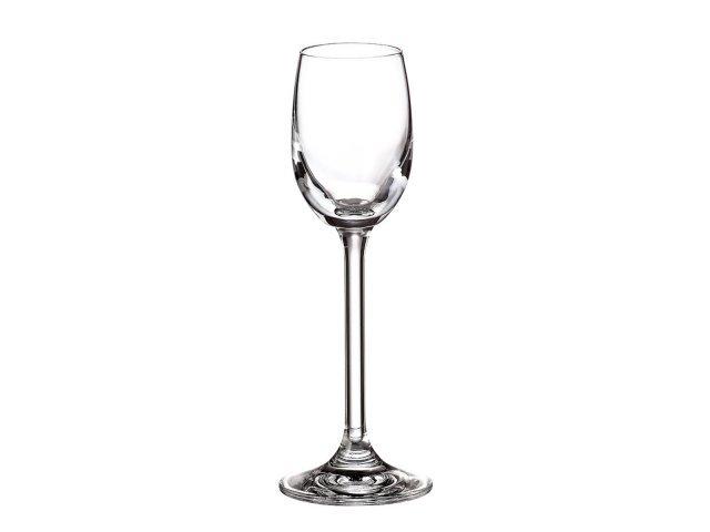 Набор рюмок для водки 65 мл Gastro Crystalite Bohemia (6 шт)