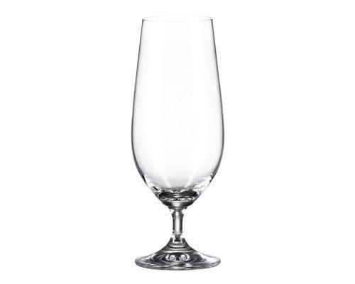 Набор бокалов для пива 380 мл Klara Crystalite Bohemia (6 шт)