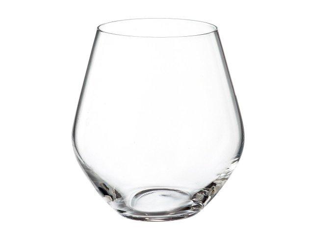Набор бокалов для вина 500 мл Michelle Богемия Кристал (Bohemia Crystal) (6 шт)