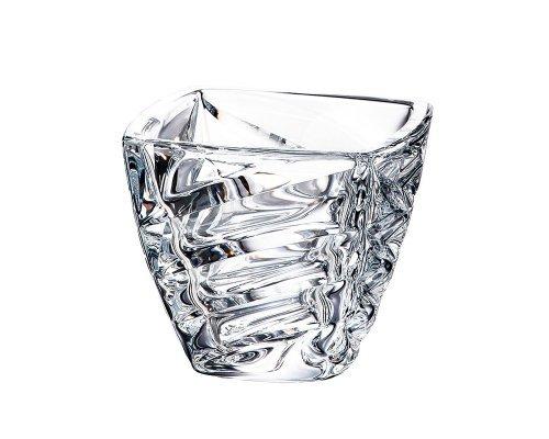 Конфетница 14 см Facet Crystalite Bohemia