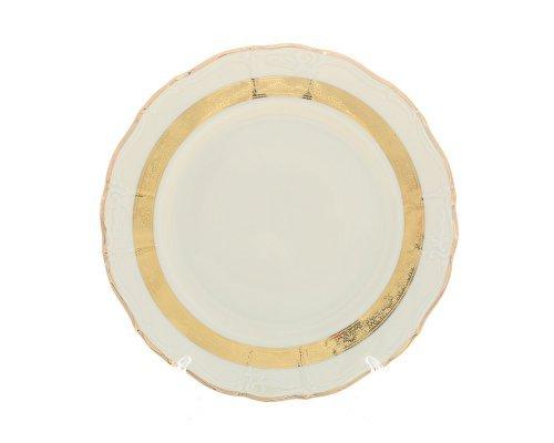 Набор тарелок Мария Луиза IVORY 8800310 Thun 27 см (6 шт)