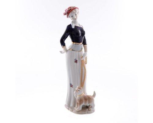 Статуэтка керамическая Royal Classics 31 см
