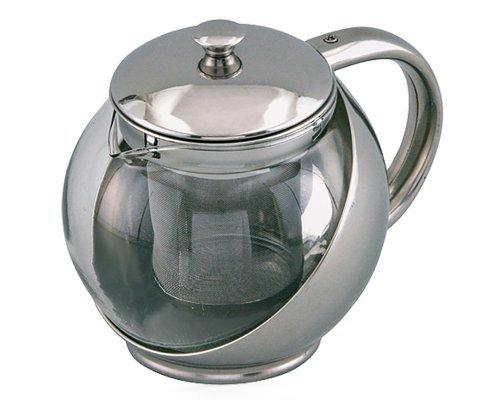 Заварочный чайник с ситом Rainstahl RSTP 7201-50/ 500мл