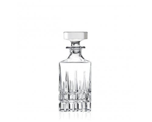Графин для виски 850 мл Carrara RCR Cristalleria Italiana
