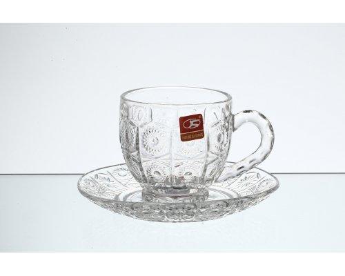 Набор чайных пар Royal Classics