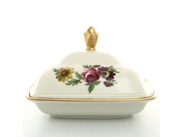 Масленка Слоновая кость Sterne porcelan