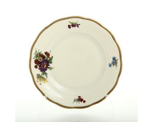 Набор тарелок 19 см Слоновая кость Sterne porcelan