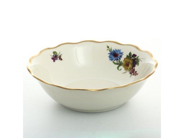 Набор салатников 19 см Слоновая кость Sterne porcelan