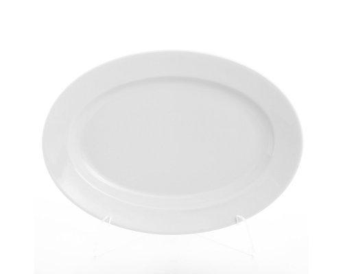 Блюдо овальное 24 см Vision (1 шт)