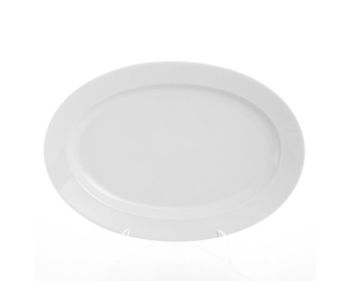 Блюдо овальное 32 см Vision (1 шт)