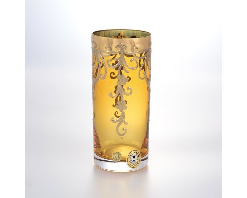 Набор стаканов 300 мл E-S Bohemia (Богемия)