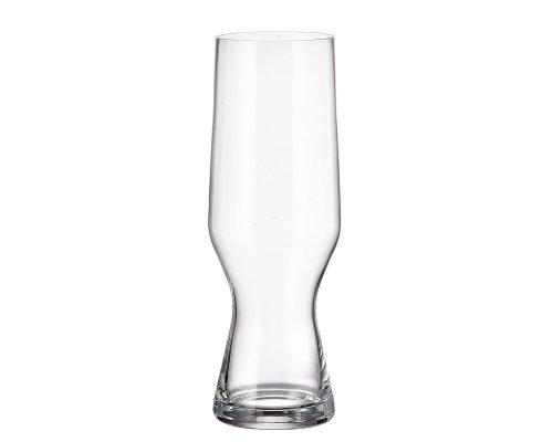 Набор бокалов для пива Crystalite Bohemia Beer 550 мл (6 шт)