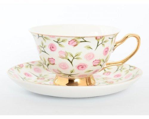 Набор чайных пар Royal Classicss 38624 220 мл на 6 персон 12 предметов