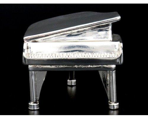 Статуэтка Пианино 9 см EURO FAR
