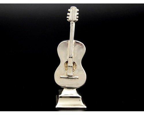 Статуэтка Гитара 14 см EURO FAR