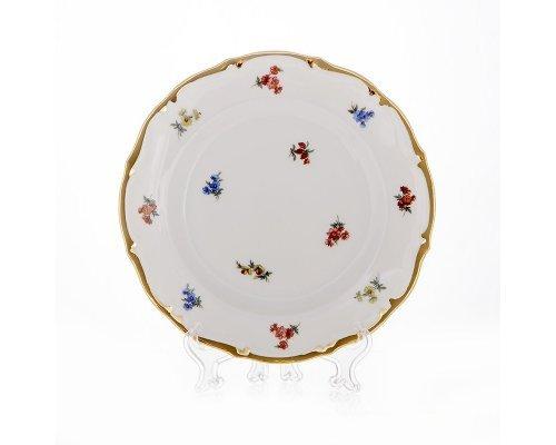 "Набор тарелок Bavaria ""Блюмен"" 19см. 6шт."