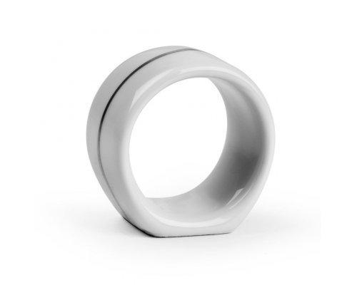 Кольцо для салфеток Vendage Filet Platine