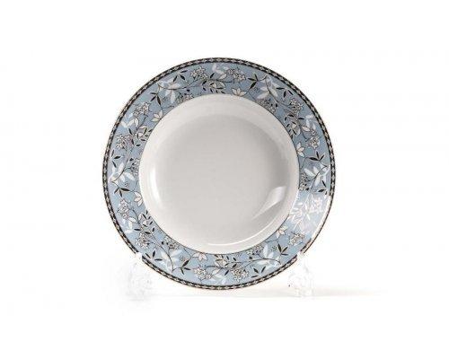 Набор глубоких тарелок 27см. Tunisie Porcelaine Classe 1596