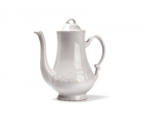 Tunisie Porcelaine Vendange Кофейник, V 1300мл, 8х23см, 4шт/уп