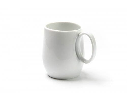 Кружка Tunisie Porcelaine Yaka 0.4 л