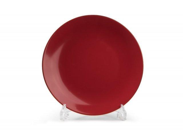 Tunisie Porcelaine Monalisa Rainbow Or 3125 набор тарелок 27 см. на 6 персон