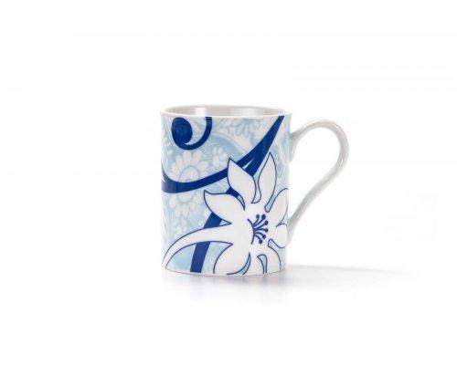 Кружка 270 мл Tunisie Porcelaine Mimosa Bleu Sky 2230