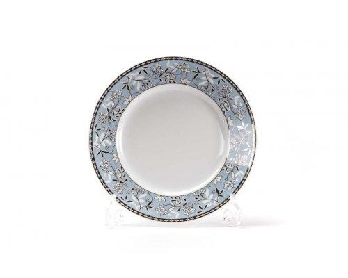 Набор десертных тарелок 19см 6шт. Tunisie Porcelaine Classe 1596