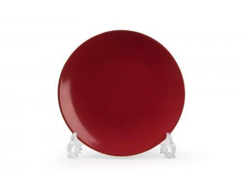 Tunisie Porcelaine Monalisa Rainbow Or 3125 набор дессертных тарелок 21см на 6 персон