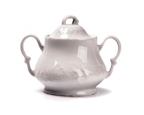 Tunisie Porcelaine Vendange Сахарница, V 300мл, 7х11см, 24шт/уп