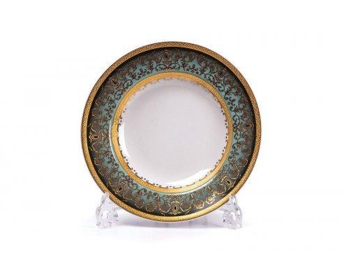 Tunisie Porcelaine Mimosa Prague Degrade 1643 набор глубоких тарелок 27 см. (6шт.)