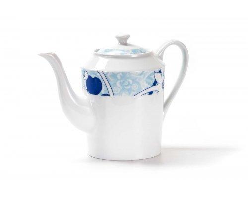 Чайник 1700мл Tunisie Porcelaine Mimosa Bleu Sky 2230