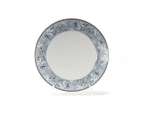 Набор тарелок 25см 6шт. Tunisie Porcelaine Classe 1596