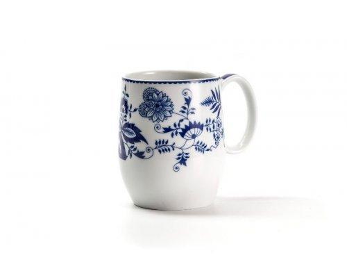 Кружка 400 мл Tunisie Porcelaine Синий Лук 1313